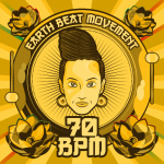 70 BPM, nuevo album de Earth Beat Movement