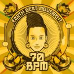 70 BPM, nuevo album de Earth Beat Movement