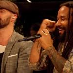 Ky Many Marley y Gentleman preparan un disco juntos