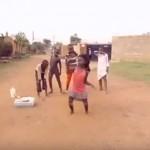 Afrobeatz: Los nuevos ritmos de África