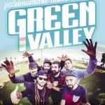 «Ahora» de Green Valley, tracklist y colaboraciones