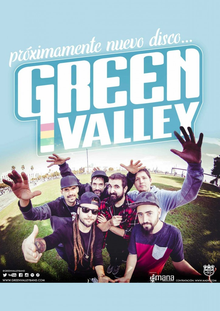 green-valley-nuevodisco