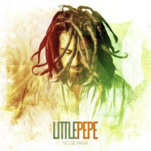 Reggae.es TV: Entrevistamos a Little Pepe
