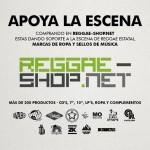 Apoya la escena con Reggae-shop.net