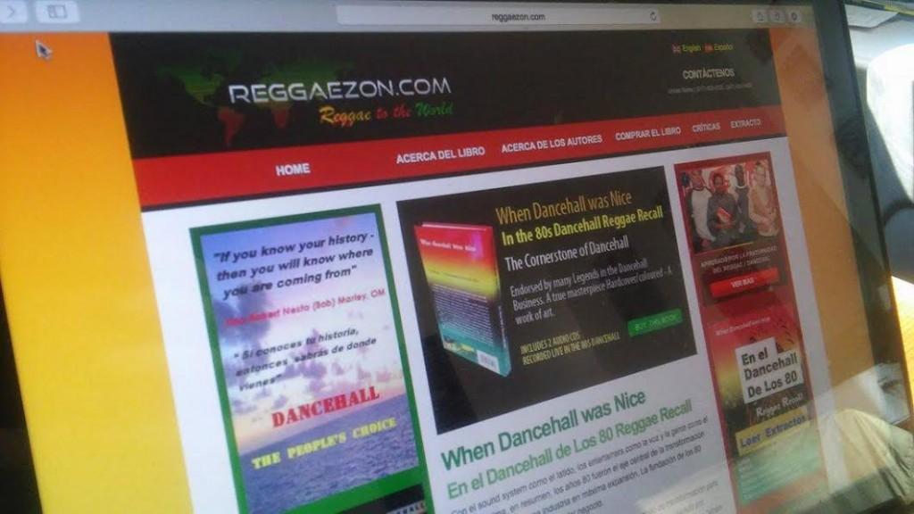 reggaezone