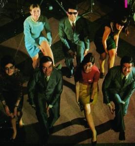 ska español 60s - Los de la Torre