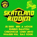 "El último riddim de Massive B se llama ""Skateland""."