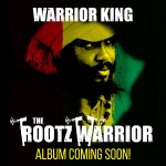 Warrior King feat Richie Spice, Heartbreaker adelanto de su nuevo álbum