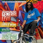 Ya disponible el Número 14 de la revista Do the Reggae