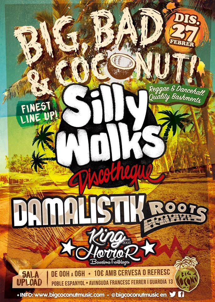 cartel-big-bad-coconut-27Feb