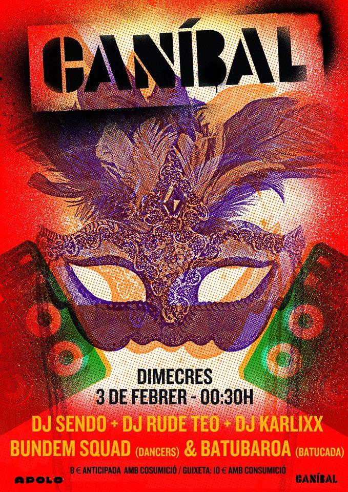 cartel-canibalcarnival