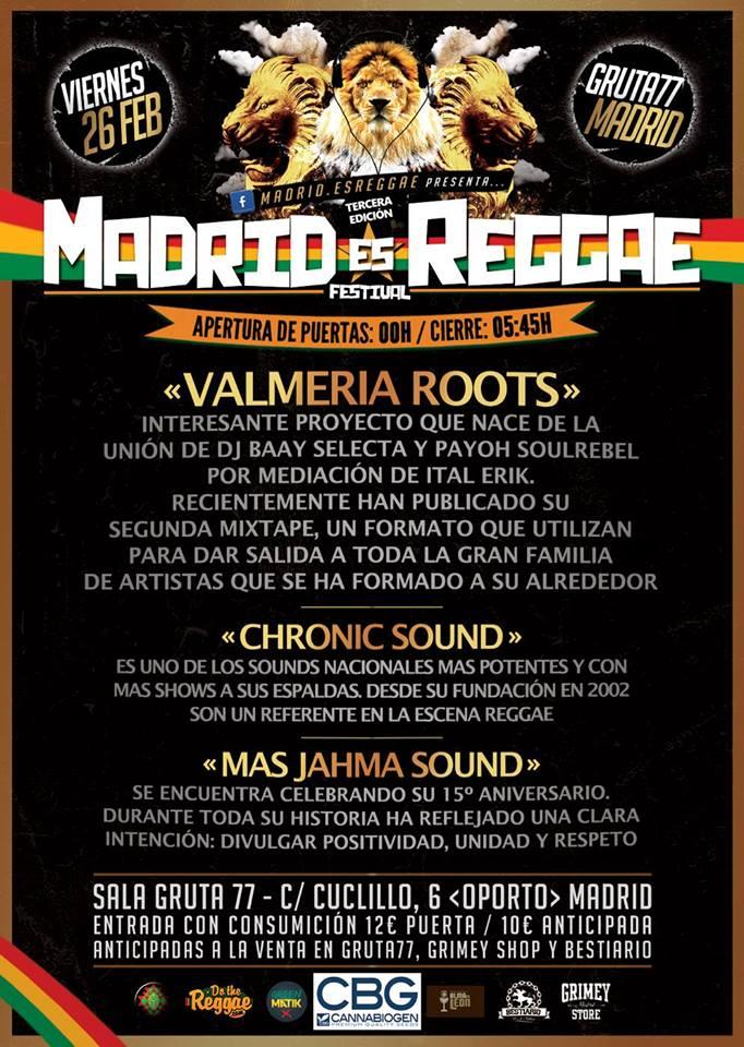 cartel-madridesreggae#3