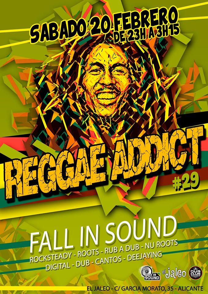 cartel-reggaeaddict#29
