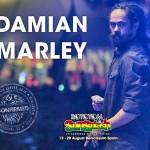 Primeras confirmaciones de Rototom Sunsplash, Damián Marley, Freddy McGregor, Kabaka Pyramid
