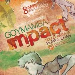 "Goymamba feat Ras Kuko ""Wanna live my life"" adelanto de IMPACT nuevo disco de la banda"