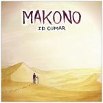 Id Oumar presenta Makono su nuevo EP