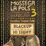 Ya puedes escuchar el audio del Mossega La Pols Soundclash Vol.3