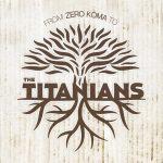 The Titanians, nuevo proyecto desde Iruña debuta con un espectacular álbum