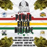 MIX ACTUAL #320: DJ RAMBLA «Power Green Mixtape»