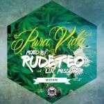 "MIX ACTUAL #319: RUDE TEO (outta LUV MESSENGER) ""Pura Vida Seeds Mixtape"""