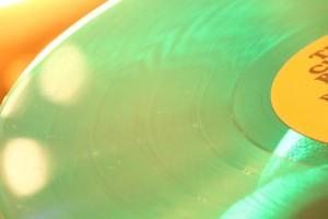 21- Disco verde