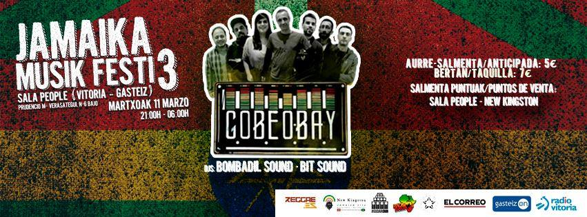 jamaika musik festi