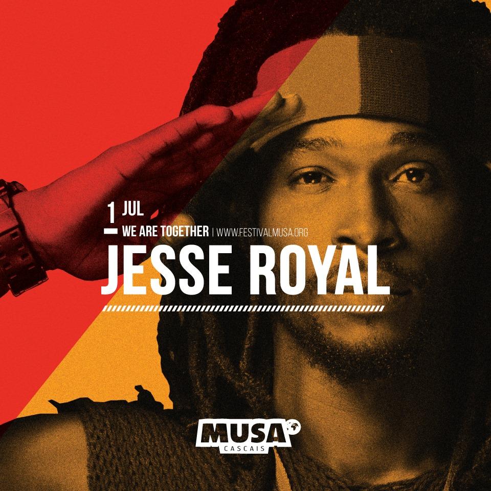 jesse royal-musa