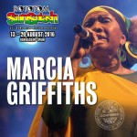 Marcia Griffits