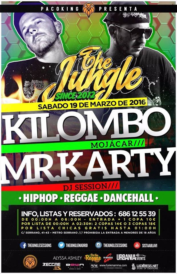 thejungle19Marzo