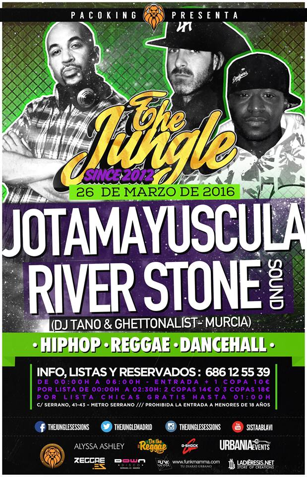 thejungle26Marzo