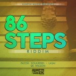 86 Steps es el nuevo One Riddim de Jumpin Muzic