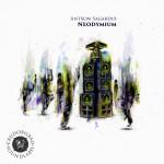 «Neodymium» ya disponible el esperado nuevo álbum de Antxon Sagardui (CrudoBilbao)