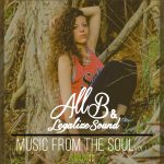 "All B ""Music From the Soul"" disponible en distintas plataformas."