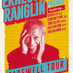 Ernest Ranglin se retira de los escenarios