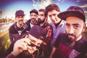 Green Valley 'reconquista' el Main Stage de Rototom Sunsplash