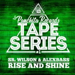 la.panchita_tape_series_vol2_ Wilson_ Bass