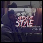 Lasai, Xpensive Style Vol. 02