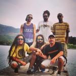 Talento brasileño en Rototom, entrevistamos a Reggae a Semente y Terra Prometida