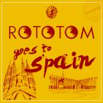 La gira de Rototom & Friends aterriza en España