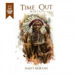 "MIX ACTUAL #335: MAD-T SELEKTAH outta TATANKA SOUND – ""Time Out Mixtape"""