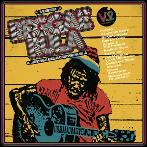 Ya disponible Reggae Rula Vol.2