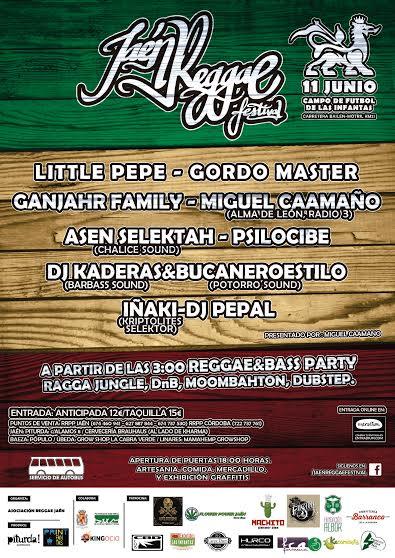 jaen-reggae-fest