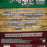 jaen reggae fest