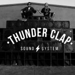 Thunder Clap estrena Uk Sound System Legends Documentary entrevistando a Gaffa Blue