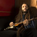 Entrevista a Alborosie por Do the Reggae