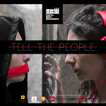 Tell The People: nuevo single de Earth Beat Movement