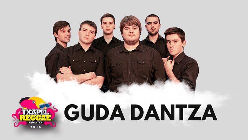 guda dantza