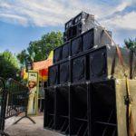 Primeras confirmaciones de la segunda edición del Pandorga Reggae Fest