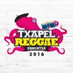 Txapel Reggae 2016 primeras confirmaciones