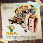 "MIX ACTUAL #341: BLOOD & FYAH SOUND – ""Watta & Colours"""